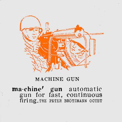 gunmaschine